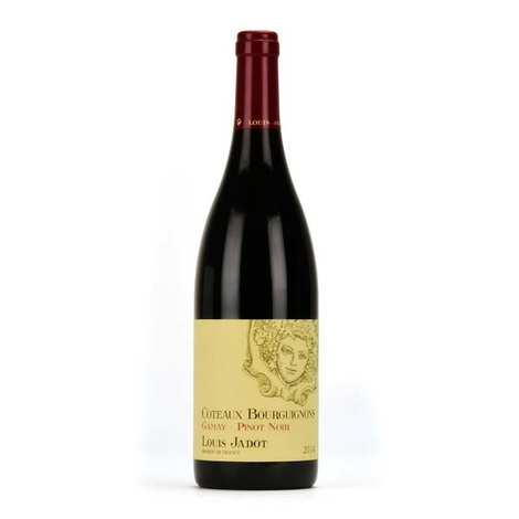 Louis Jadot - Coteaux Bourguignons- Red Wine