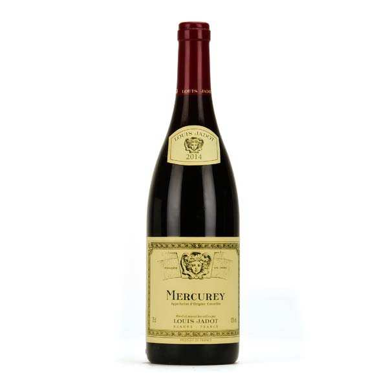 Mercurey - Red Wine