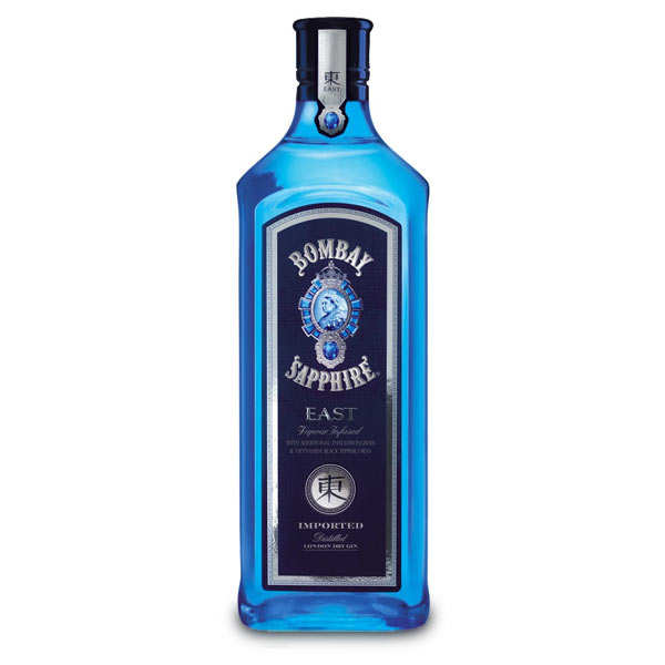 Bombay East - Dry Gin 42%