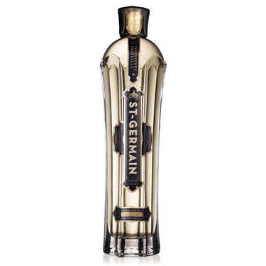 St Germain -