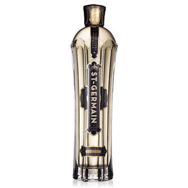 St Germain - Liqueur délice de sureau 20%