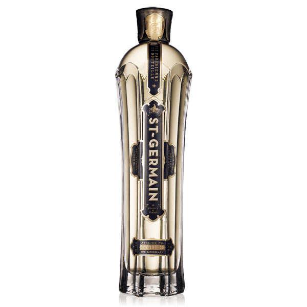 """St Germain - """"Délice de Sureau"""" Liqueur 20%"""
