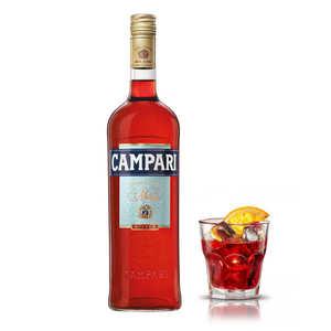 Campari - Bitter 25% - Campari