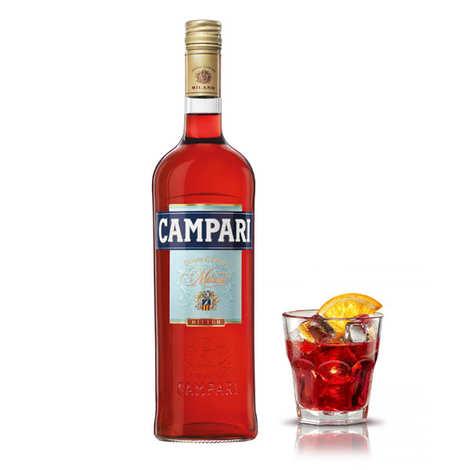 Campari - Campari bitter 25%