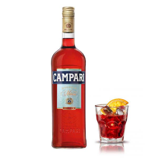 Bitter 25% - Campari