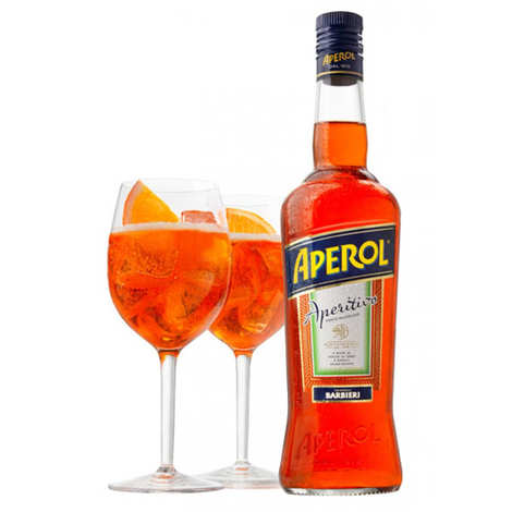 Apérol - Aperol Aperitif 15%