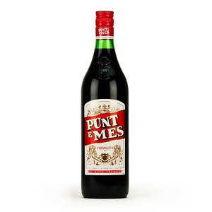Carpano - Carpano Vermouth - Punt E Mes 16%