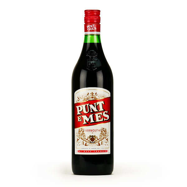 Carpano Vermouth - Punt E Mes 16%