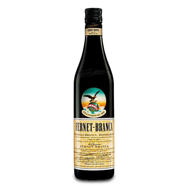 Fernet-Branca bitter - amer 39%
