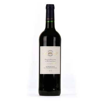 Baron Philippe de Rothschild - Bordeaux Baron Philippe de Rothschild - Red Wine