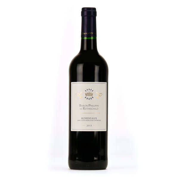 Bordeaux Baron Philippe de Rothschild - Red Wine
