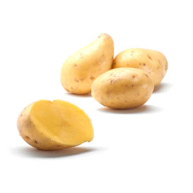 Andean Sunside Potatoes