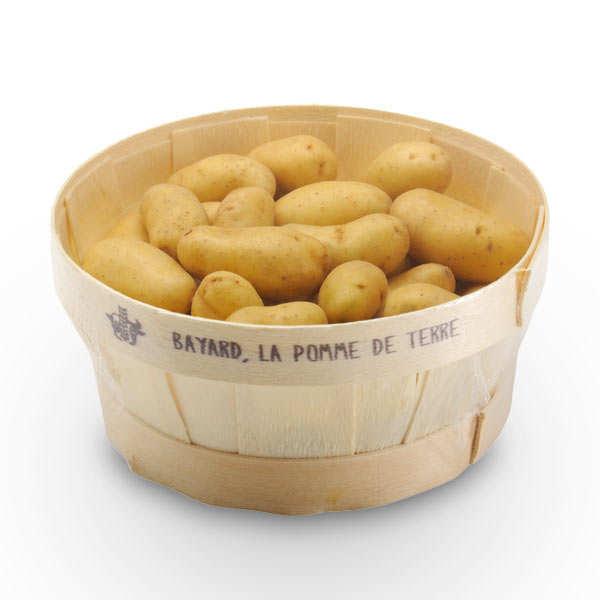 """Mini Ratte du Santerre"" Potatoes"