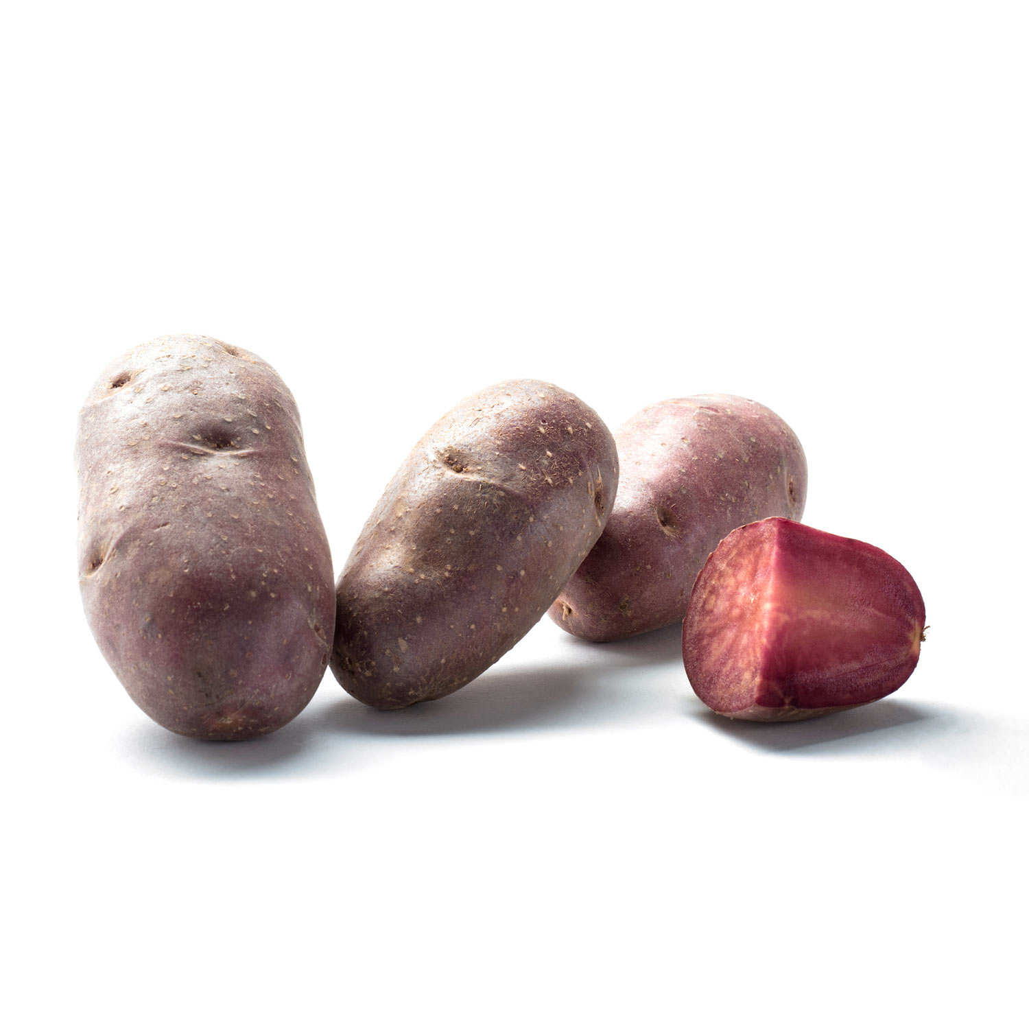 """""""Lily Rose"""" Potatoes"""