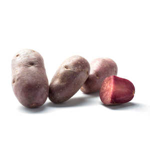 Bayard - Pommes de terre Lily Rose