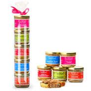 Maison Sauveterre - 5 terrines gift set