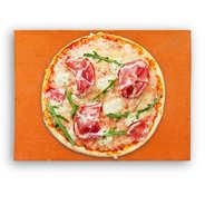 Terracotta pizza stone