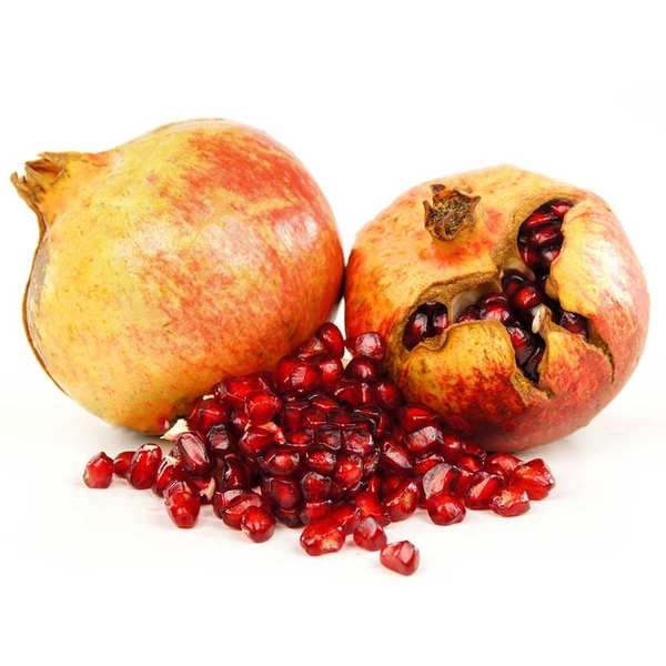 Organic French Pomegranate