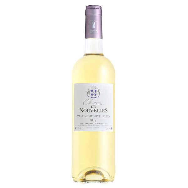 Muscat de Rivesaltes White wine