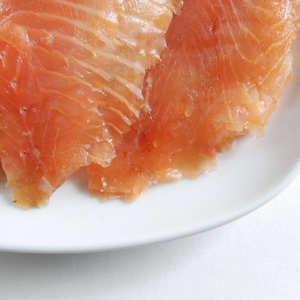 Olsen - Smoked Trout By Olsen