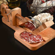 So Apéro - La guillotine à saucisson So Apéro