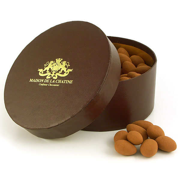 Cocoa Chatines - 450g.