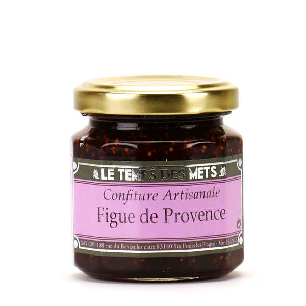 Fig of Provence Jam