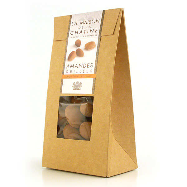 Cocoa Chatines - 100g.