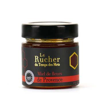 Miel et une tentations - Miel de fleurs de Provence IGP