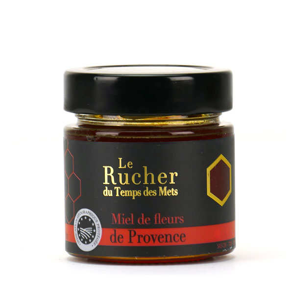 Flowers Honey from Provence