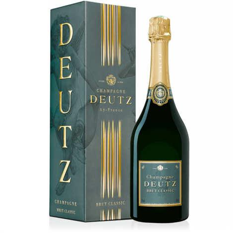 DEUTZ - Deutz Champagne Brut Classic