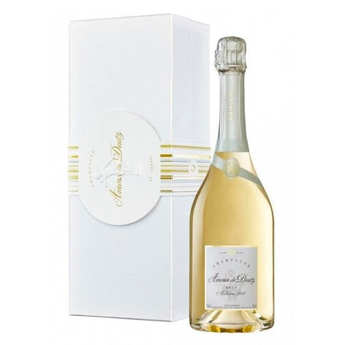 DEUTZ - Deutz Champagne Cuvée Amour in gift case