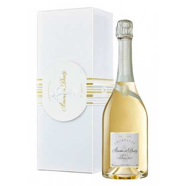 Deutz Champagne Cuvée Amour in gift case
