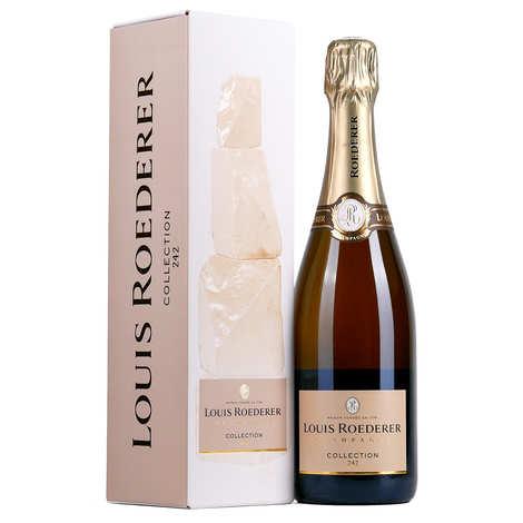 Champagne Louis Roederer - Louis Roederer Champagne - Brut Premier
