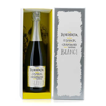 Champagne Louis Roederer - Louis Roederer Champagne - Brut Nature