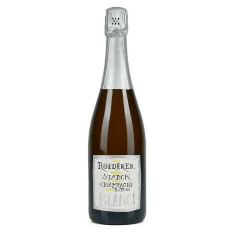 Champagne Louis Roederer - Champagne Louis Roederer - Brut Nature