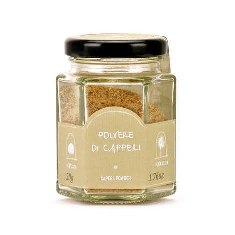 La Nicchia - Capers Powder