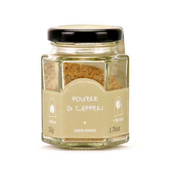 Capers Powder