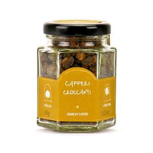 La Nicchia - Crunchy Capers
