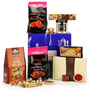 BienManger paniers garnis - irresistible gift box