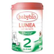 Baby Bio - Organic Instant Milk for Child Since 6 Months - Lunéa