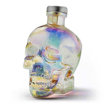 Crystal Head - Crystal Head Vodka Aurora 40%