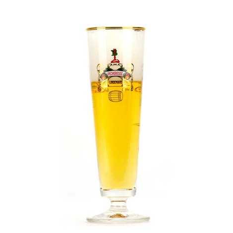 Brasserie Lindemans - Verre à bière Lindemans
