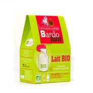 De Bardo - Bardo Jum® - Boisson en poudre au lait de jument et châtaignes bio
