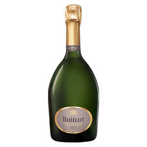 """Ruinart - """"R"""" of Ruinart Champagne Brut"""