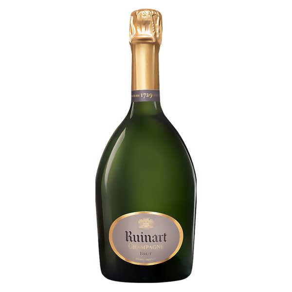 R of Ruinart Champagne Brut