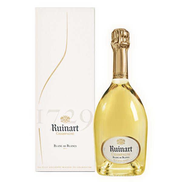 Ruinart Champagne Blanc de Blancs Brut