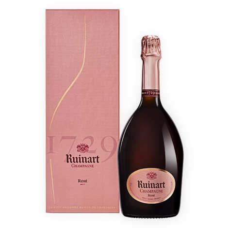 Ruinart - Ruinart Champagne Rosé Brut