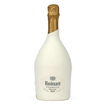 "Ruinart - Champagne ""R"" de Ruinart Millésimé Brut"