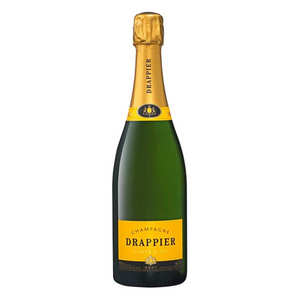 Champagne Drappier - Drappier Carte d'Or Brut Champagne